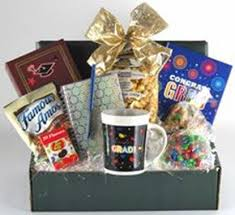 graduation gift basket graduation gift baskets gifty baskets and flowers of hanover pa