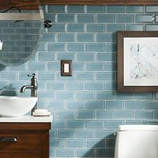subway tile ideas for bathroom shop tile tile accessories at lowes