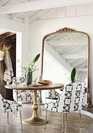 Oversized Dining Room Chairs Black White Accent The Dream Home Pinterest Black