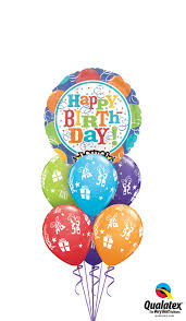 singing birthday balloons singing balloon nation