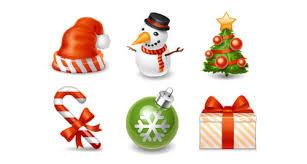 amazing packs of free and premium christmas vector graphics