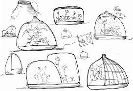 samuel wilkinson biome terrarium