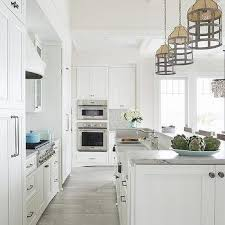 White Washed Oak Kitchen Cabinets Gray Wash Oak Bar Cabinets Design Ideas