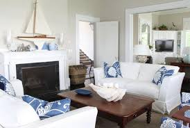 Clean And Gorgeous White Sofa Living Room Home Design Lover - White sofa living room decorating ideas