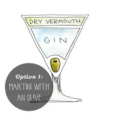 martini cocktail splash martini cocktail diagram print drywell art