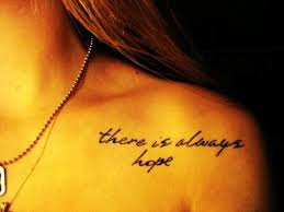 shoulder quote tattoos for 57 awesome quotes shoulder