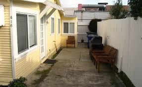 Ideas For Small Backyard Spaces San Francisco Landscape Company Tiburon Landscape Design Best