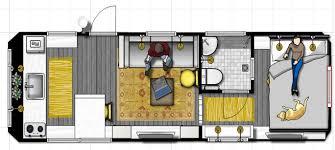 montana trailers floor plans room ideas renovation classy simple