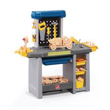 Step2 Party Time Kitchen by Step2 Workbenches U0026 Tools Toys