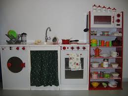 faire une cuisine pour enfant la cuisine et ses petits détails les créations déco de marsouille