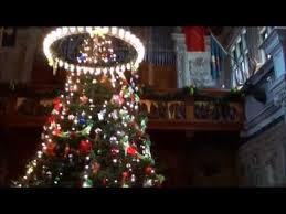 Biltmore Home Decor Biltmore House Christmas Tour Youtube