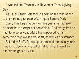 ppt two thanksgiving day gentlemen powerpoint presentation id