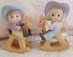 home interiors figurines homco figurines etsy