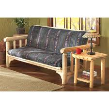 Faux Leather Futon Cover Futon Madisonindustriestiedyejerseyfullfutoncover Amazing Queen
