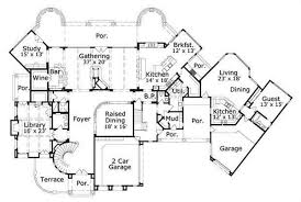 luxury home floor plans with photos luxury home archives house plan ideas