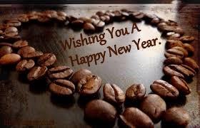 new year chocolate chocobreeze