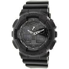 B And Q Bathroom Accessories by Casio Mens G Shock Ana Digi Watch Molded Resin Case And Band