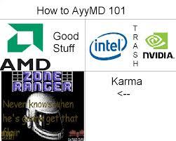Amd Meme - ayymd meme tutorial ayymd