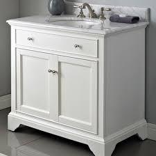 White 36 Bathroom Vanity by White 36 Bathroom Vanity Newport White 36 Inch Single Sink