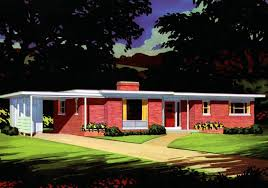 1950s home design ideas plan59 retro 1940s 1950s decor furniture dream house 1957
