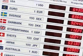 bureau de change meilleur taux obtenir le meilleur taux de change