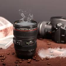 aliexpress com buy coffee camera lens mug cup funny cool