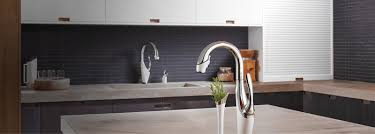 Touch Activated Kitchen Faucet Intriguing Illustration Of Brizo Kitchen Faucets Brizo Bathroom