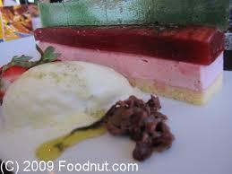 fraiser cuisine la réserve de restaurant review