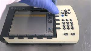 agilent g4208a instant pilot lc controller youtube