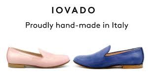 the first 3d scanned luxury italian handcrafted shoe by iovado