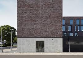 architektur bielefeld geschäftshaus mit discounter in bielefeld gut gelöst