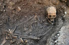 skeleton found under parking lot confirmed to be king richard iii