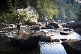 50 states 50 spots natural wonders