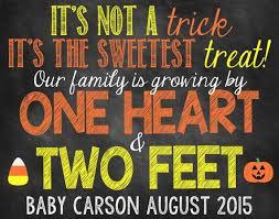 best 25 halloween baby announcement ideas on pinterest pumpkin