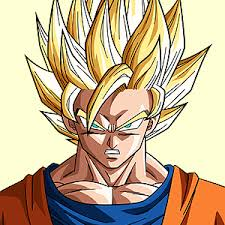 goku icon dragon ball gt super