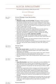 Resume Examples Retail Sales by Download Merchandiser Resume Haadyaooverbayresort Com