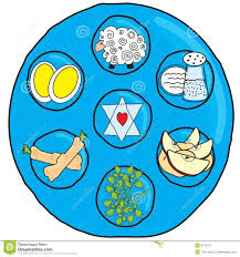 passover plate passover seder plate stock vector image of passover 8712737