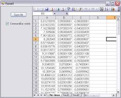 Host Excel Spreadsheet How To Integrate Excel In A Windows Form Application The