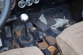 convertible jeep blue 1969 jeep cj convertible stock 61132 for sale near chicago il