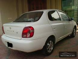 toyota platz car toyota platz 2002 for sale in mardan pakwheels