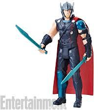 ragnarok thor ragnarok toys hulk gets a roaring new action figure