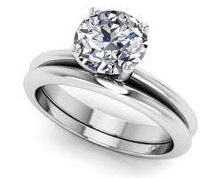 wedding set rings customize your wedding set matching diamond bridal set