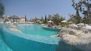 sensatori aphrodite hills hotel paphos cyprus review pool