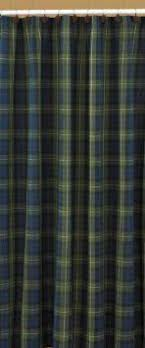 Navy Blue Plaid Curtains Pin By Mcmickle On Bathrooms Pinterest Plaid Shower