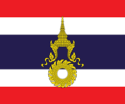 file flag of the commander of the siamese army 1938 u20131979 svg