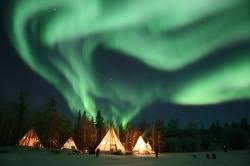 best month to see northern lights northern lights in norway tromso northern lights dog sledging