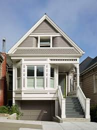 How To Decorate A Victorian Home Modern Victorian Home Remodel In San Francisco By Feldman Architecture