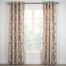 Long Drapery Panels Crafty Design Ideas 90 Inch Long Curtains Window Treatments Inch