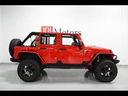jeep red 2015 2015 jeep wrangler unlimited sport for sale in tempe az stock