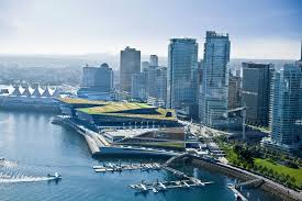 vancouver convention bureau vancouver convention centre in vancouver usa by lmn